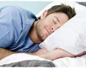 Сон поможет от похмелья фото