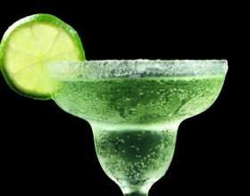 Состав и рецепт коктейля «зеленая фея» фото