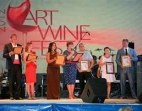 Состоялся первый фестиваль виноделия в украине – wine fest. – ч. 5 фото