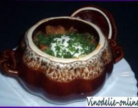 Соус для жаркого из телятины фото