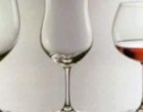 Советы по выбору бокалов для вина фото