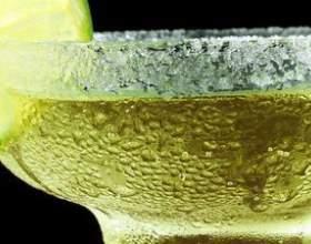 Способы приготовления коктейля маргарита фото