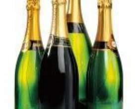 Срок годности шампанского фото