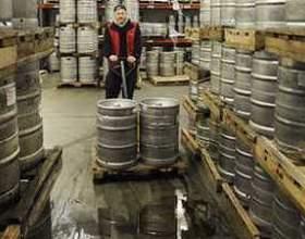 Срок и условия хранения пива фото