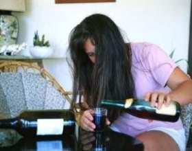 Степени и стадии алкоголизма у женщин фото