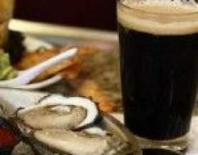 Stout (стаут) – особенное пиво родом из ирландии фото