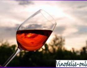 Сухое вино фото
