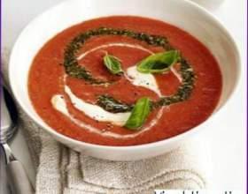 Суп-шабли фото