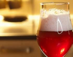 Свекольное пиво в домашних условиях фото