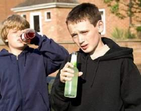 Сын пьет: что делать, чтобы помочь? фото