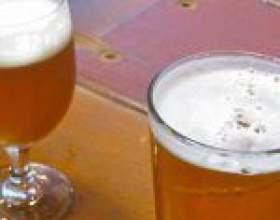 Технология приготовления классического медового пива фото