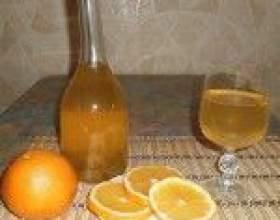 Технология приготовления вина из апельсинов фото