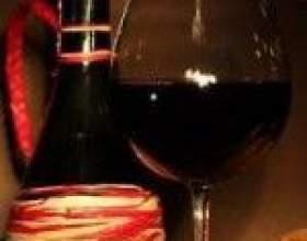 Технология приготовления вина из черемухи фото