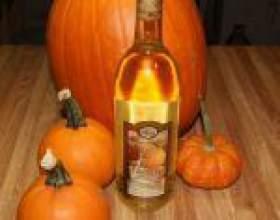 Технология приготовления вина из тыквы фото