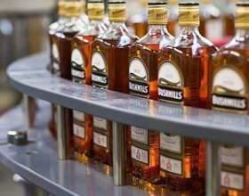 Технология производства виски фото