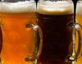 Температура замерзания пива – от чего она зависит? фото