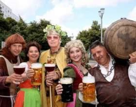 Тихорецкий пивоваренный завод примет участие в международном... фото