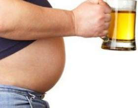 Толстеют ли от пива при регулярном употреблении? фото