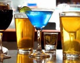 Толстеют ли от пива, вина, водки? фото