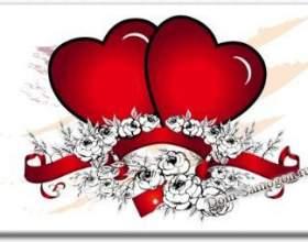 Тосты к дню валентина фото