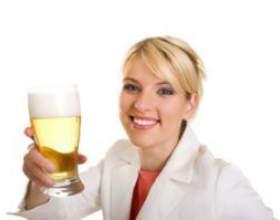Ученые доказали, что пивной хмель способен снизить вред алкоголя на печень фото