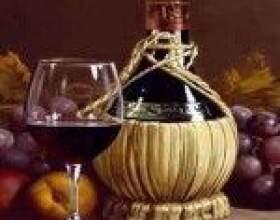 Удачные рецепты ликера из винограда фото