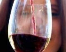 Универсальное правило подбора блюд к вину фото