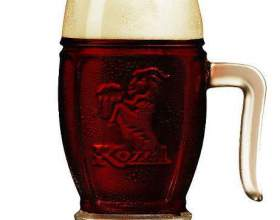 Узнайте рецепт тёмного пива фото