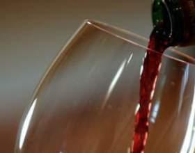 Варианты бокалов для различного вина фото
