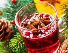 Варим вкусный глинтвейн из красного вина фото