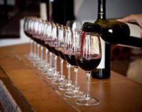Виды дегустации вина фото