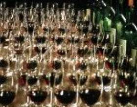Виды и цели дегустации вина фото