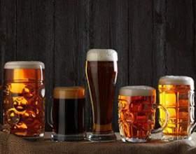 Виды пива по способу брожения фото