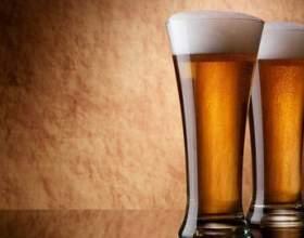 Виды разливного и бутылочного пива фото