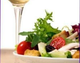 Вино и еда фото