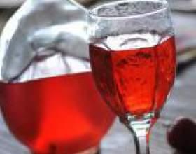 Вино из боярышника в домашних условиях фото