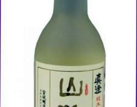 Вино из риса фото