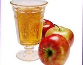 Вино из сушеных яблок фото