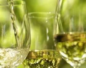 Вино из винограда сорта алиготе фото