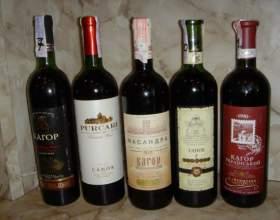 Вино кагор в домашних условиях фото