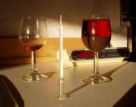 Вино выпало в осадок фото