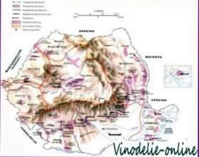 Виноделие в румынии фото