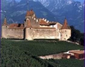 Виноделие в швейцарии фото
