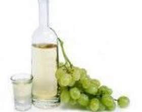 Виноградная брага для самогона с дрожжами и без фото