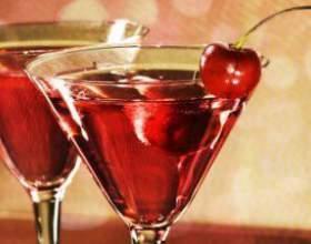 Вишневый ликер – творим ягодную феерию в домашних условиях фото