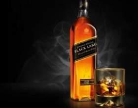 """Виски """"блек лейбл"""" – эталон шотландского качества фото"""