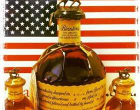 Виски & бурбон: разница есть! фото