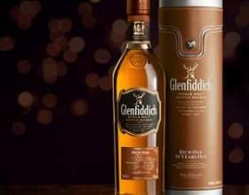 Виски glenfiddich фото