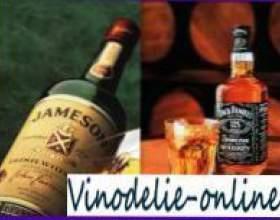 Виски и его разновидности фото