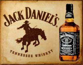 Виски jack daniels. Чем отличается подделка от оригинала? фото